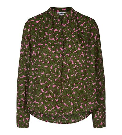 Co´couture Belle Flower Shirt 95195